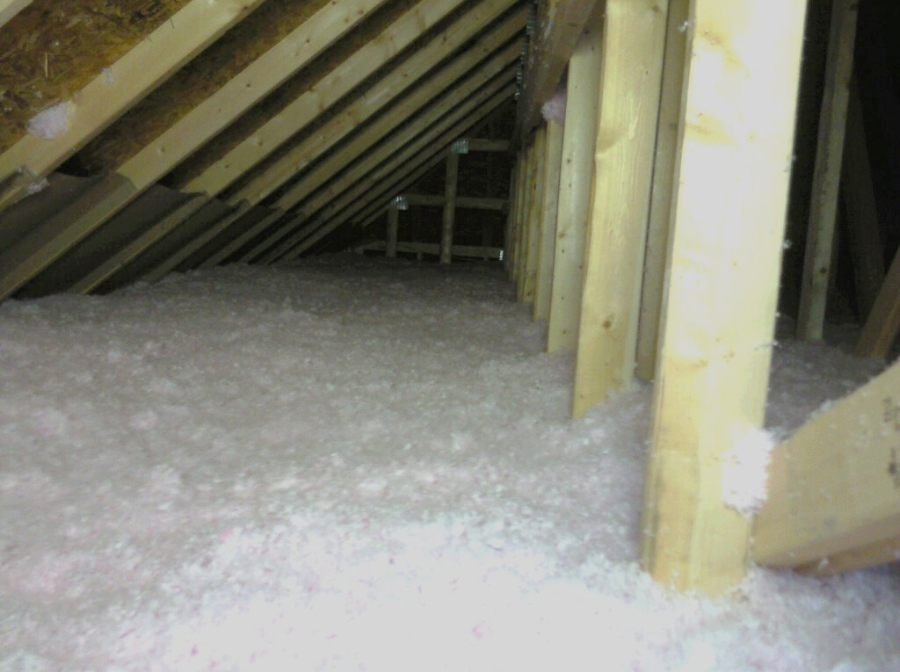 Austin Insulation Products Services